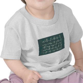 Alfabeto manual del ASL Camisetas