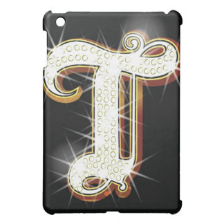 Alfabeto T de Bling