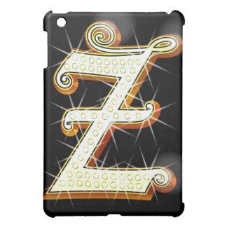 Alfabeto Z de Bling