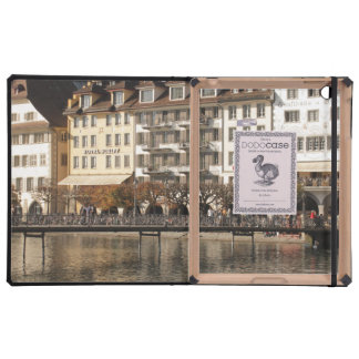 Alfalfa Suiza iPad Cobertura