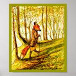 Alfarero 4 de Arte-Beatrix de los Poster-Niños