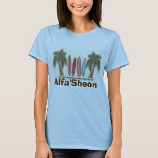 Alfa'Sheon Clothing (ASC) T-Shirt