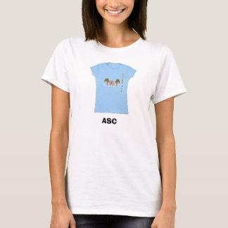 Alfa'Sheon Clothing Inc. (ASC) T-Shirt