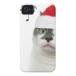 Alfie Christasm iPhone 4 Case-Mate Cases