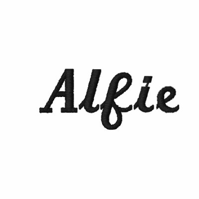 Alfie Embroidered Shirt