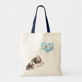Alfie's wish tote bag