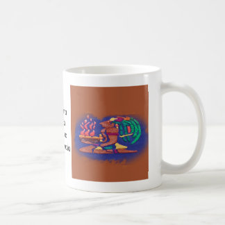 alfombra 01 A Classic White Coffee Mug