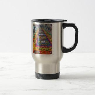 Alfombra 12 travel mug
