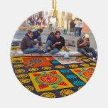 alfombra 18 adorno