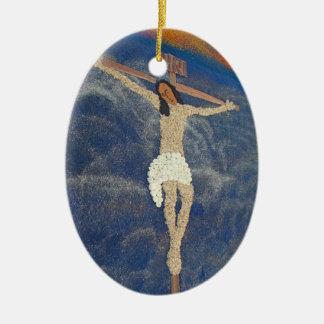 alfombra 28 ceramic ornament