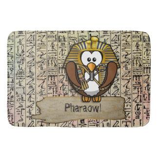 Alfombra de baño de Pharaowl
