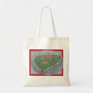 Alfombra Heart Bags