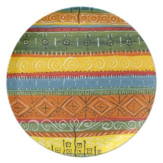 alfombra mágica platos