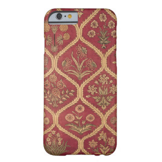 Alfombra persa o turca, décimosexto/siglo XVII Funda Barely There iPhone 6