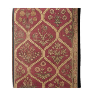Alfombra persa o turca, décimosexto/siglo XVII (la