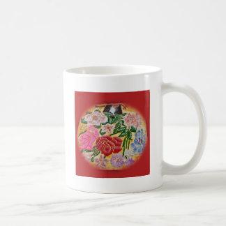 Alfombras de La Antigua 4 Coffee Mug