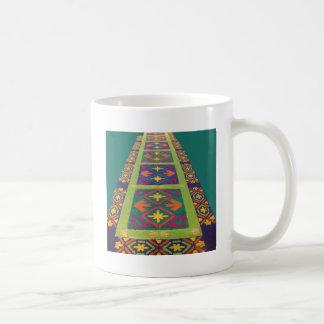 Alfombras de La Antigua 9 Coffee Mug