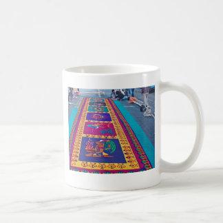 Alfombras de La Antigua Coffee Mug
