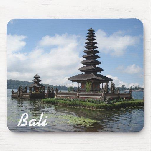 Alfombrilla de ratón Bali