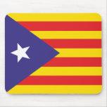 Alfombrilla de ratón Bandera de la Independencia C