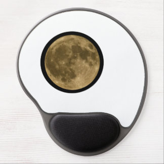 Mousepad with Full Moon image
