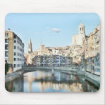Alfombrilla de ratón de Girona