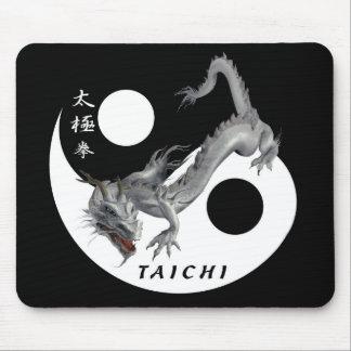 Alfombrilla de ratón Dragon Taichi Mouse Pad