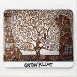 Alfombrilla de ratón Klimt