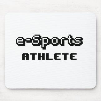Alfombrilla e-sport tapete de raton
