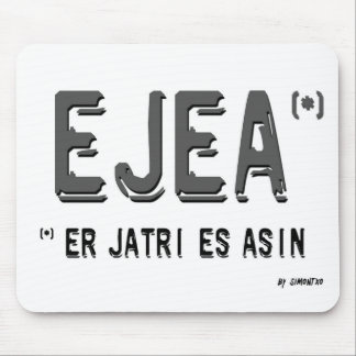 Alfombrilla EJEA Alfombrillas De Ratones