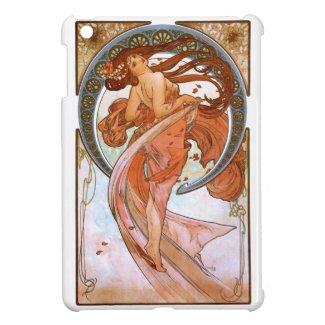 Alfons Mucha: Muse of Dancing