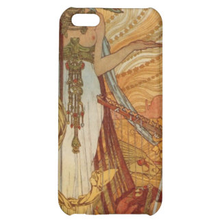 Alfons Mucha  Salammbô iPhone 5C Covers