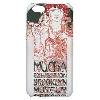 Alfonso Mucha. Mucha Exhibition, 1921