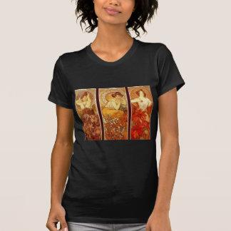 Alfonso Mucha Camiseta