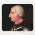 """Alfonso V el """"magnánimo"""", rey de Aragón Alfombrilla De Raton"""