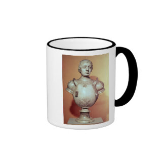 Alfonso V 'Magnanimous' of Aragon , portrait Coffee Mug