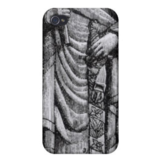 Alfonso X the Wise King of Castile Case For iPhone 4