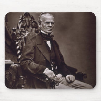 Alfred Auguste Cuvillier-Fleury (1802-87), from 'G Mouse Pad