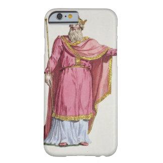 Alfred el grande (849-99) de 'DES Estamp de Funda Para iPhone 6 Barely There