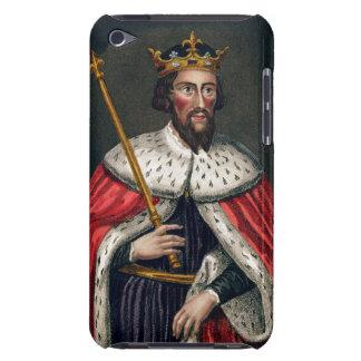 Alfred el grande 849-99 después de una pintura iPod touch carcasas