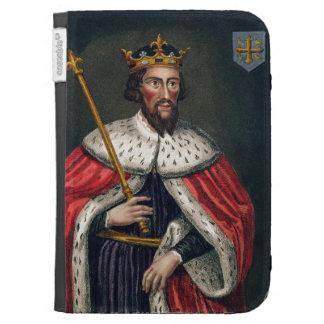 Alfred el grande 849-99 después de una pintura