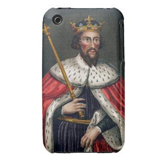 Alfred el grande 849-99 después de una pintura iPhone 3 Case-Mate carcasas