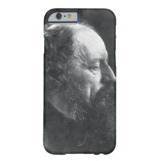 Alfred, Lord Tennyson (1809-92) c.1868 (albumen pr Barely There iPhone 6 Case