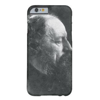 Alfred, Lord Tennyson (1809-92) c.1868 (albumen pr iPhone 6 Case