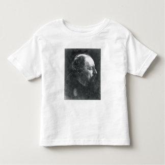 Alfred, Lord Tennyson (1809-92) c.1868 (albumen pr T-shirts