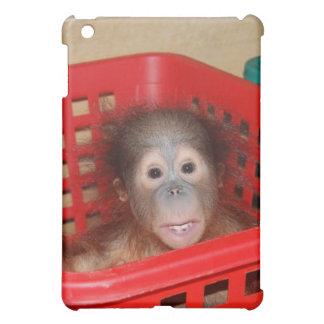 Alfred Orphan Orangutan Baby Charity Case For The iPad Mini