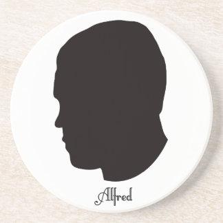 Alfred Sandstone Coaster