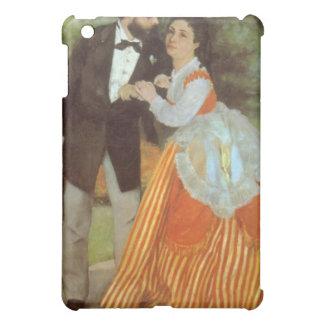 Alfred Sisley by Pierre Renoir iPad Mini Case