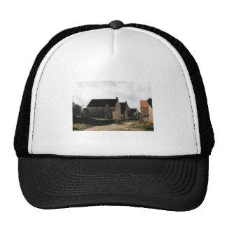 Alfred Sisley Marlotte Street - Women to the Woods Trucker Hat