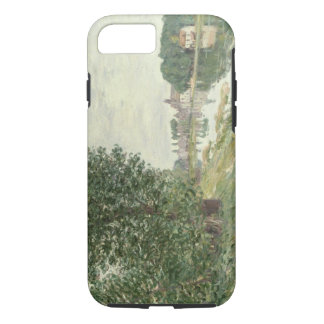 Alfred Sisley | Moret-sur-Loing iPhone 8/7 Case